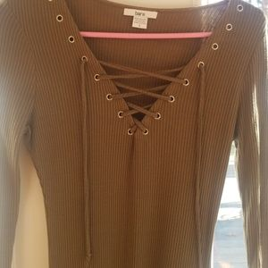 Bar 111 form fitting dress